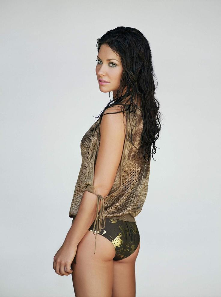 Эванджелин Лилли фото попа  Evangeline Lilly photo ass