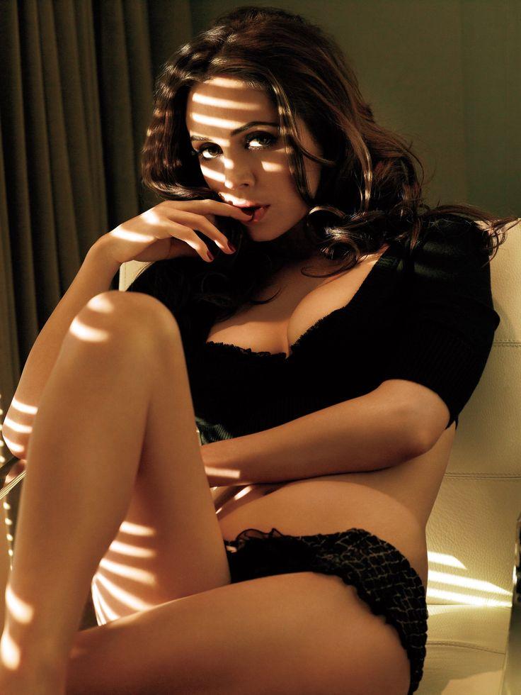 Элайза Душку фото белье Eliza Dushku photo lingerie