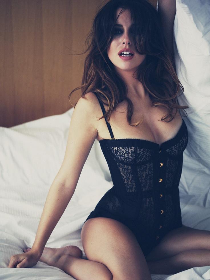 Элайза Душку фото белье Eliza Dushku photo underwear