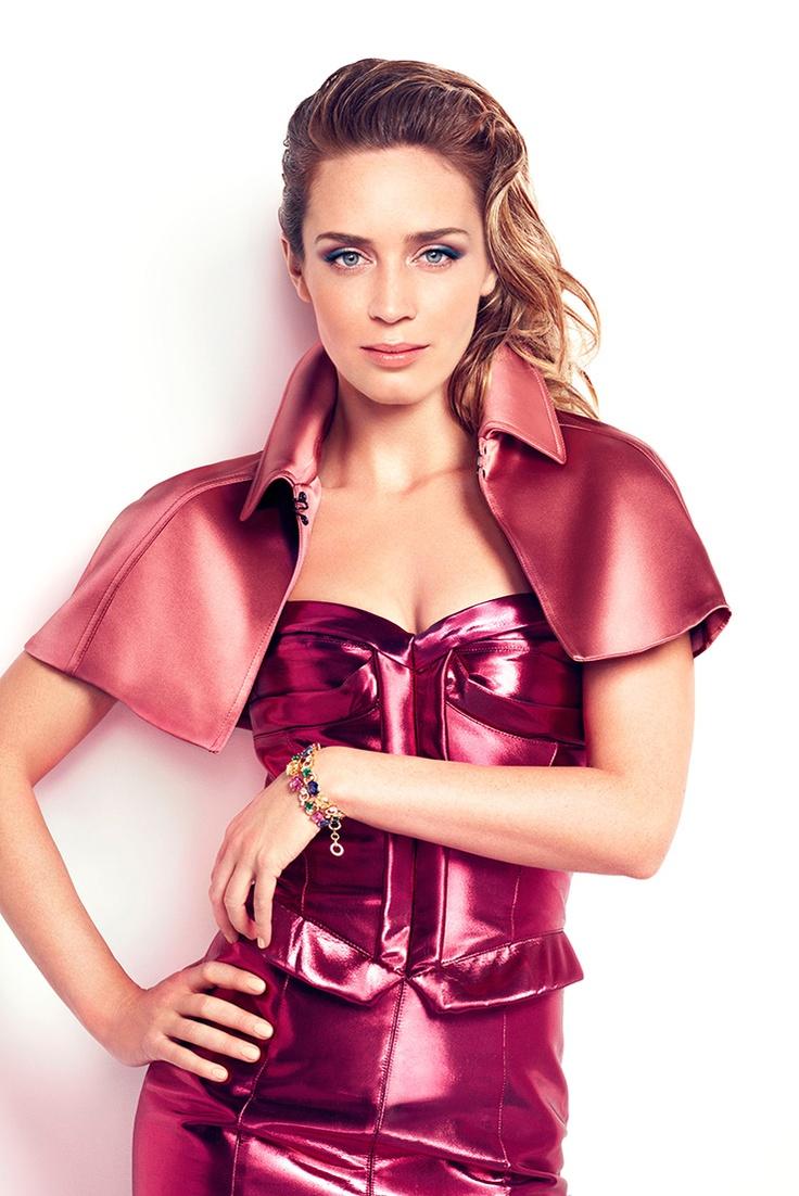 Эмили Блант фото платье Emily Blunt photo dress