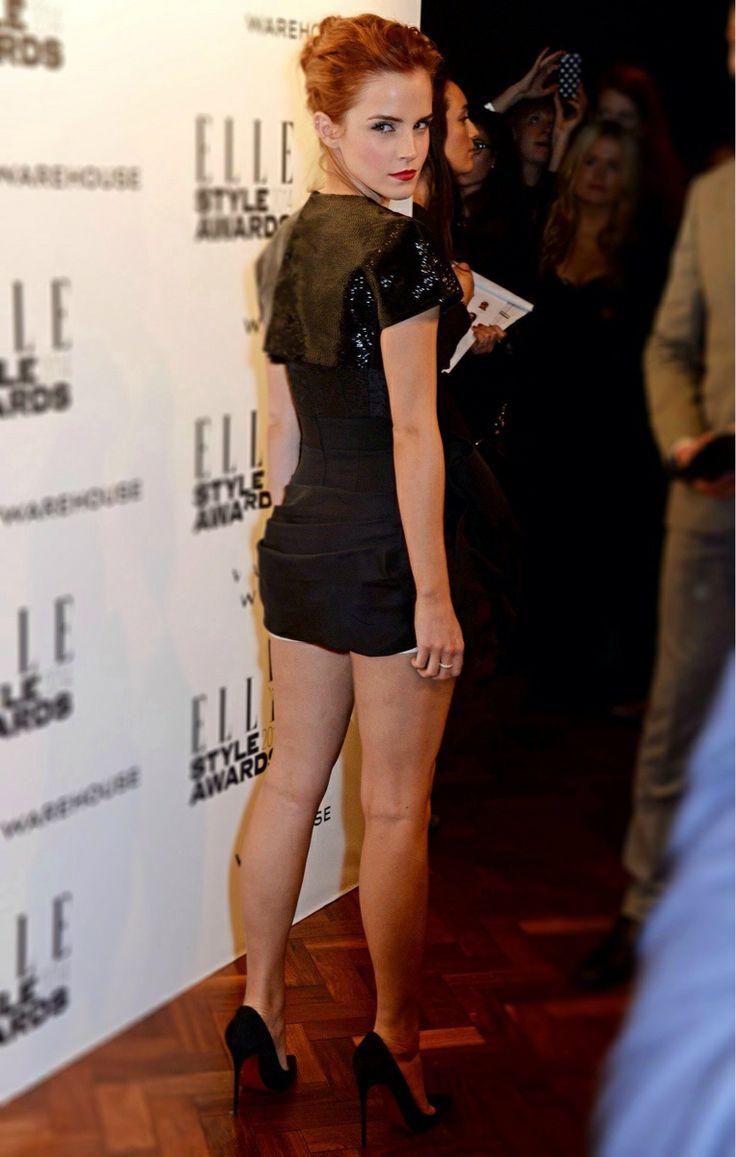 Эмма Уотсон фото выросла Emma Watson photo legs