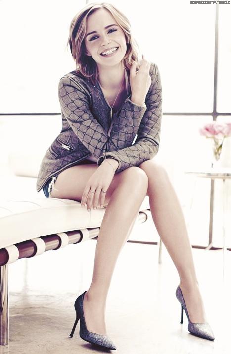 Эмма Уотсон фото ноги  Emma Watson photo legs