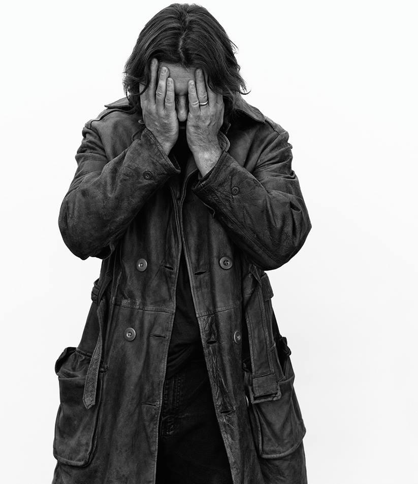 Christian Bale  The Wall Street Journal photo shoot Кристиан Бэйл для Уолл Стрит Джорнал сессия