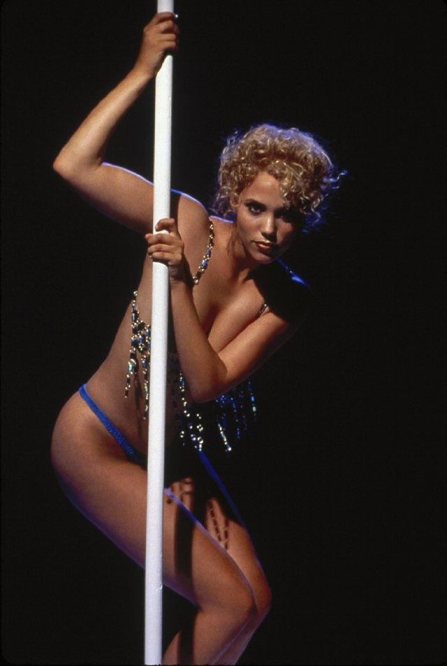 Elizabeth Berkley photo Showgirls Элизабет Беркли фото Шоугерлз стриптиз