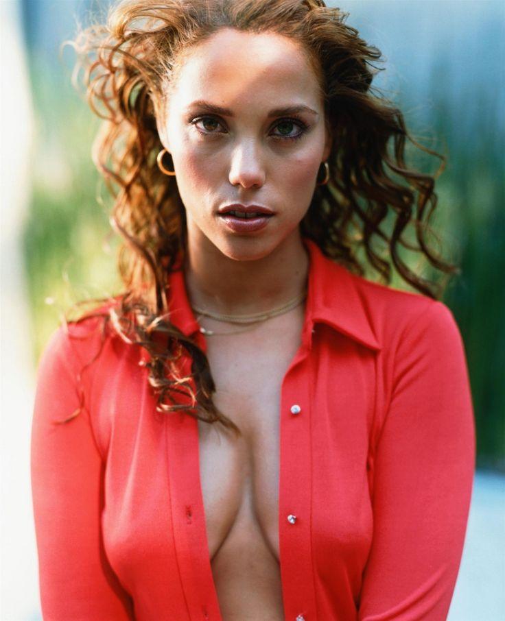 Elizabeth Berkley photo breast Элизабет Беркли фото грудь