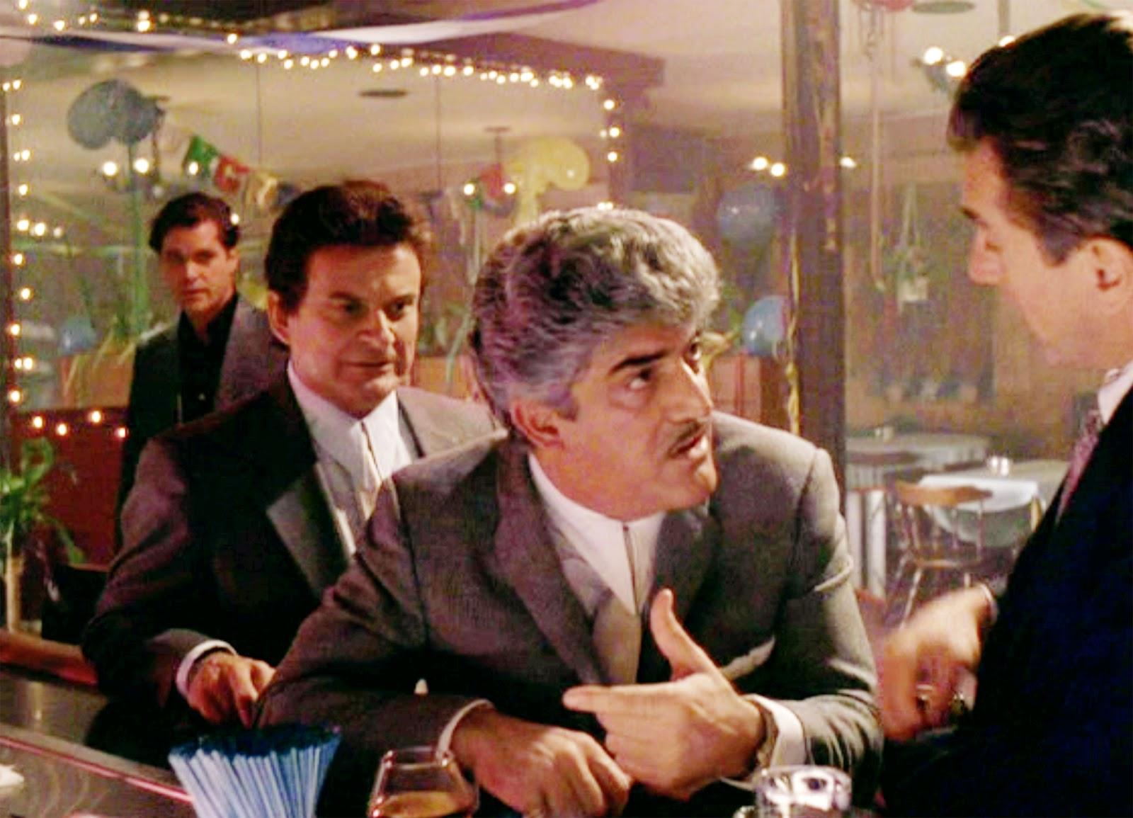Top 250 фильмов IMDb Славные парни (Goodfellas) (1990)