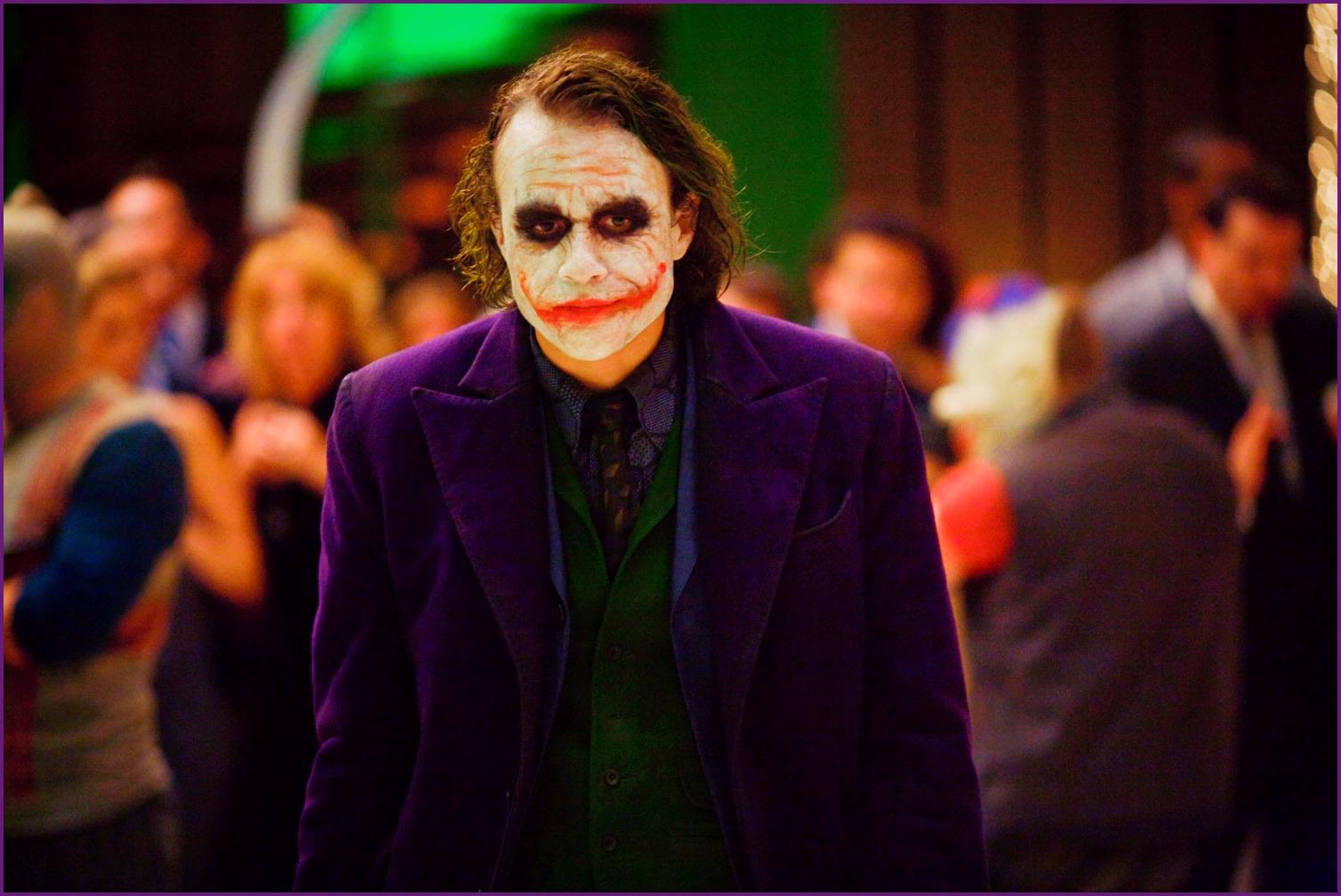 Top 250 фильмов IMDb Тёмный рыцарь (The Dark Knight) (2008)