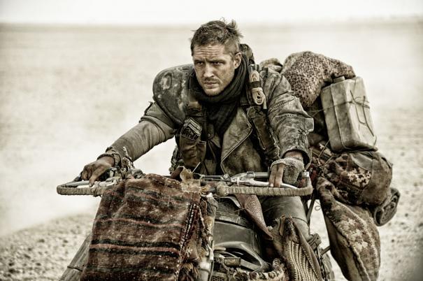 Безумный Макс Дорога ярости (Mad Max Fury Road) новые кадры 9