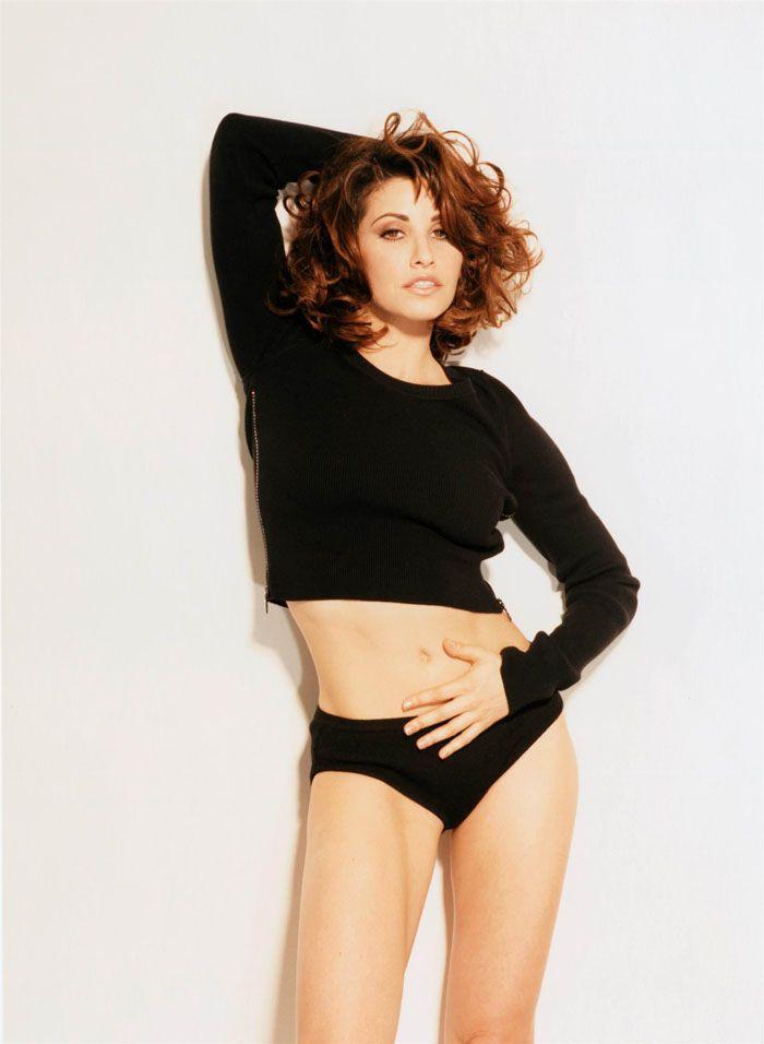 Джина Гершон фото белье Gina Gershon photo lingerie