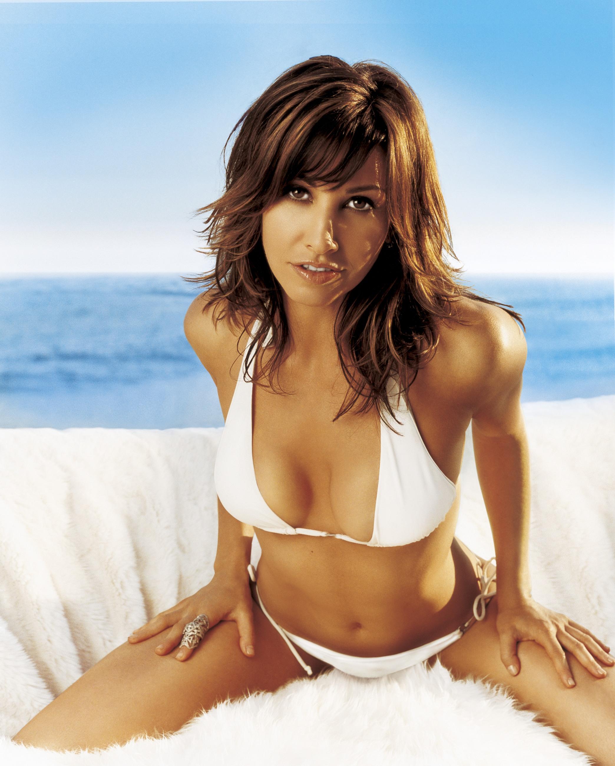 Джина Гершон фото бикини Gina Gershon photo bikini