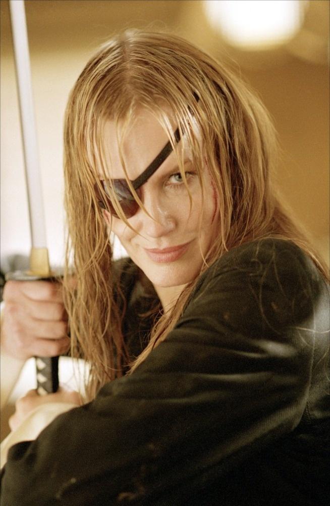 Дэрил Ханна фото Убить Билла фильм Daryl Hannah photo Kill Bill