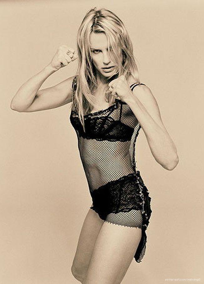 Дэрил Ханна фото белье Daryl Hannah photo lingerie