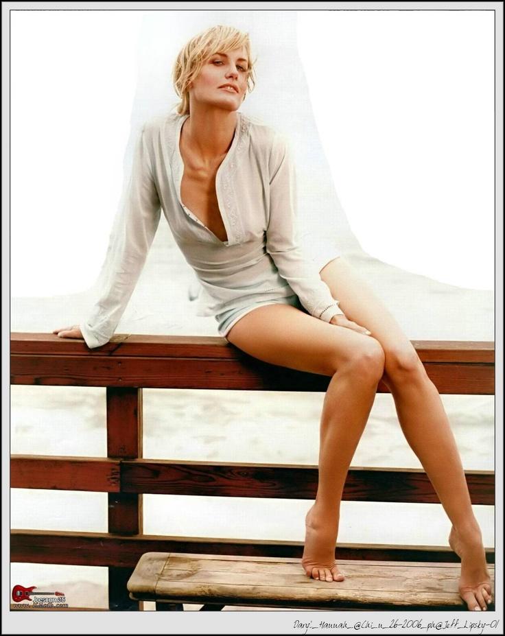 Дэрил Ханна фото ноги Daryl Hannah photo legs