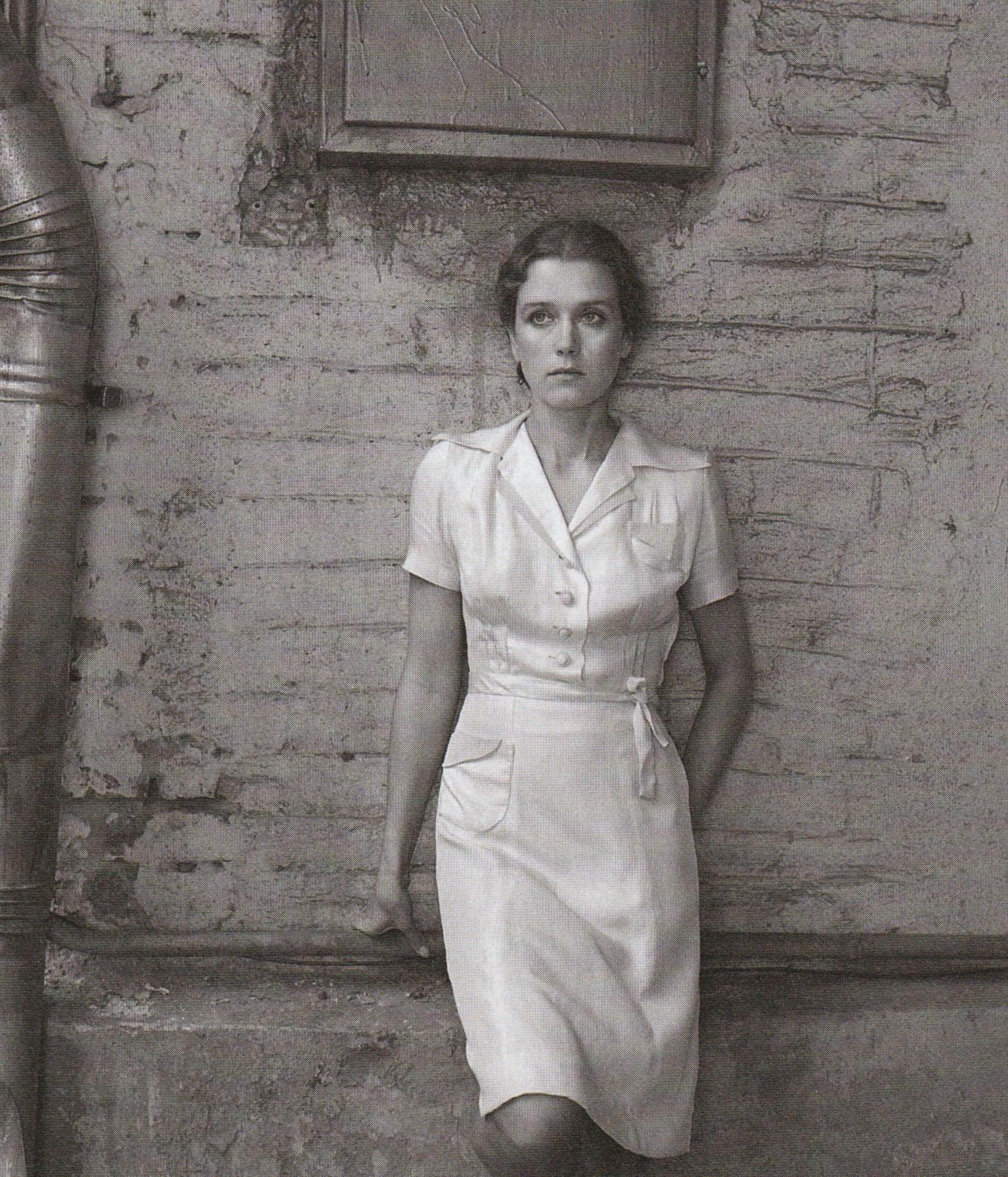 Ирина Алферова фото фигура