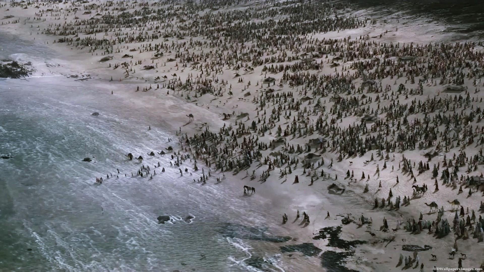 Исход Цари и боги (Exodus Gods and Kings) отзывы о фильме Ридли Скотта