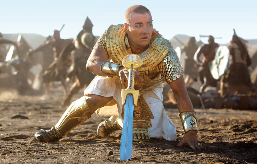 Исход Цари и боги (Exodus Gods and Kings) отзывы о фильме