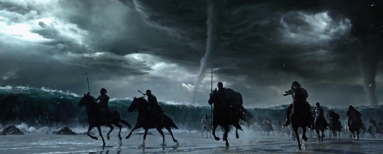 Исход Цари и боги (Exodus Gods and Kings) рецензия на фильм