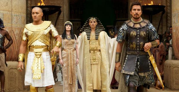 Исход Цари и боги (Exodus Gods and Kings)