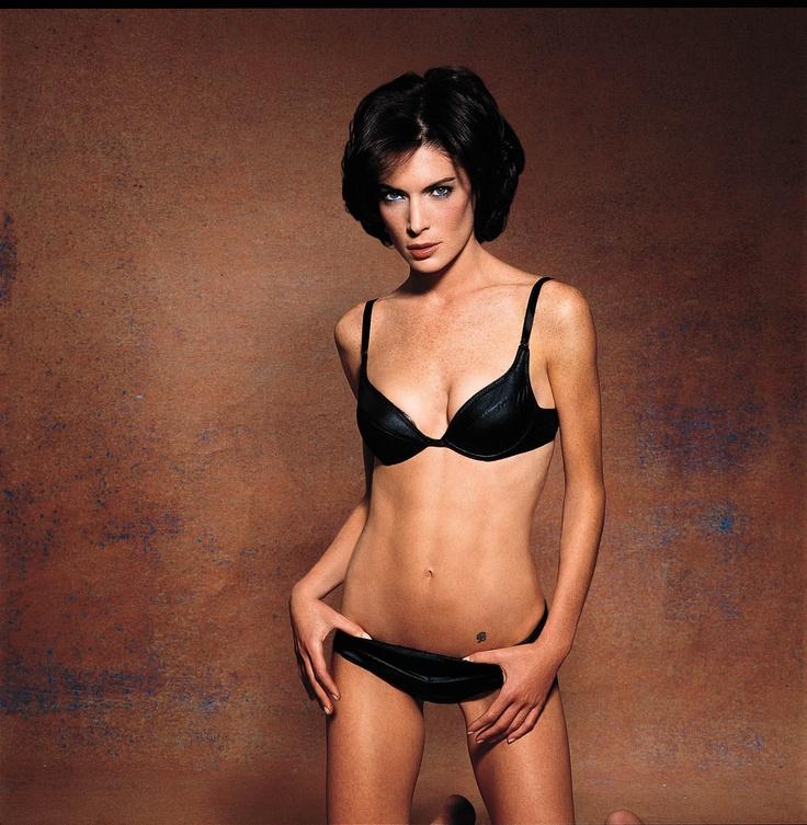 Лара Флинн Бойл фото белье Lara Flynn Boyle photo lingerie