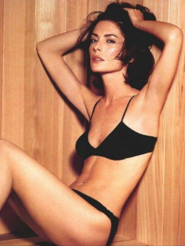 Лара Флинн Бойл фото белье Lara Flynn Boyle photo underwear