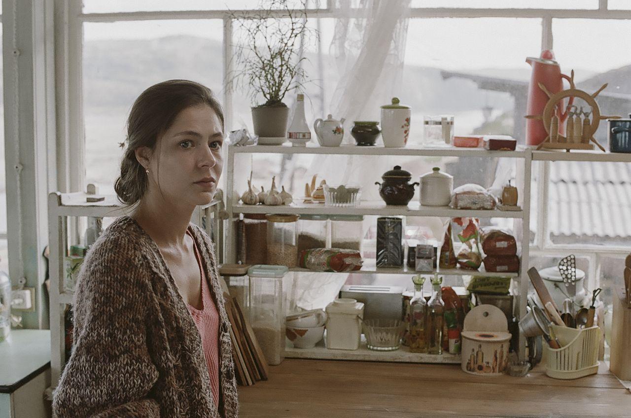 Левиафан – Фильм Про - Filmpro ru