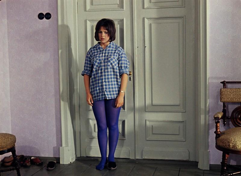 Наталья Варлей фото Кавказская пленница колготы