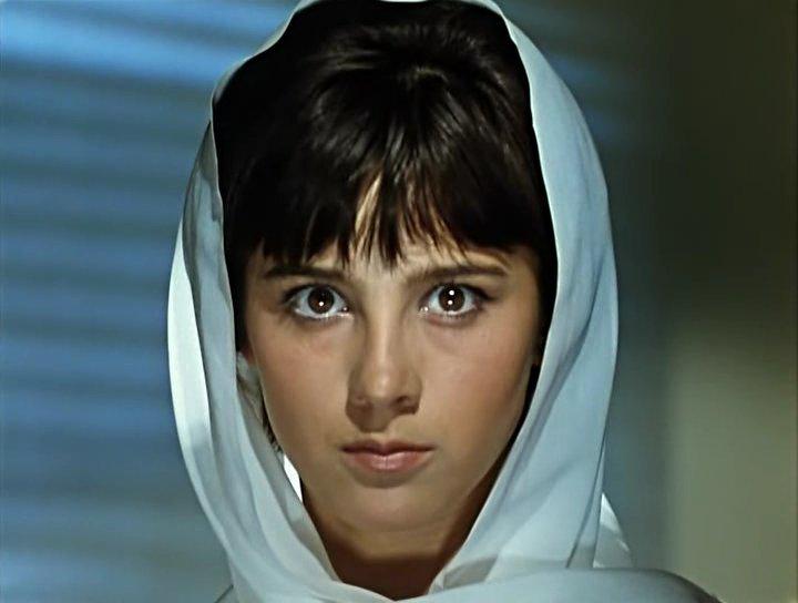 Наталья Варлей фото Кавказская пленница