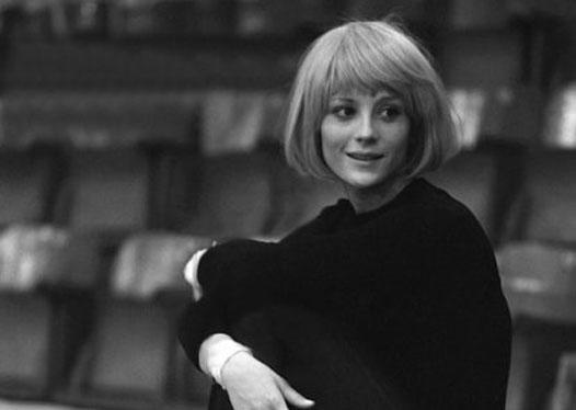 Наталья Варлей фото блондинка