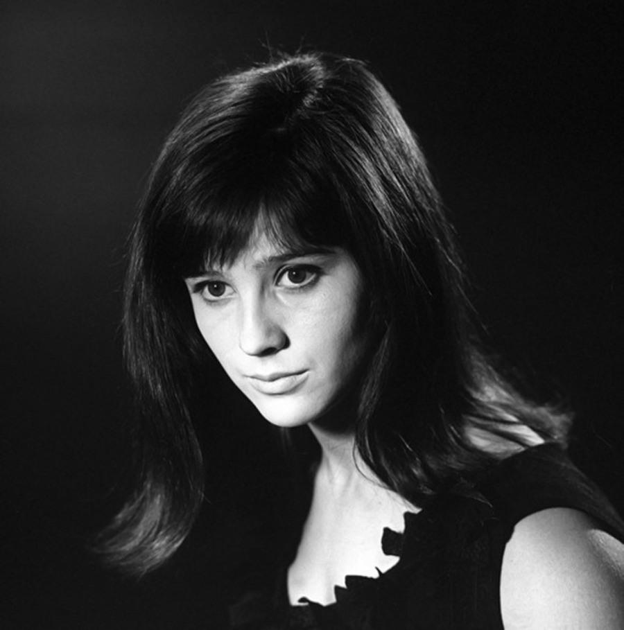 Наталья Варлей фото черно-белое