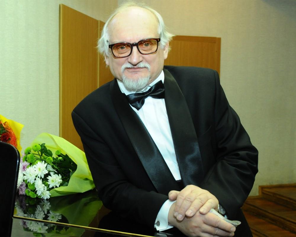 20 лучших композиторов кино Геннадий Гладков