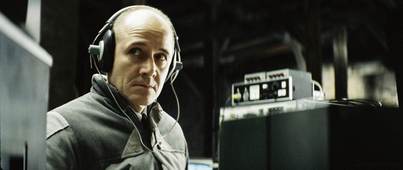 Top 250 фильмов IMDb Жизнь других (Das Leben der Anderen) (2006)