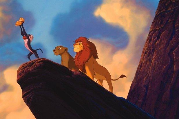 Top 250 фильмов IMDb Король Лев (The Lion King) (1994)