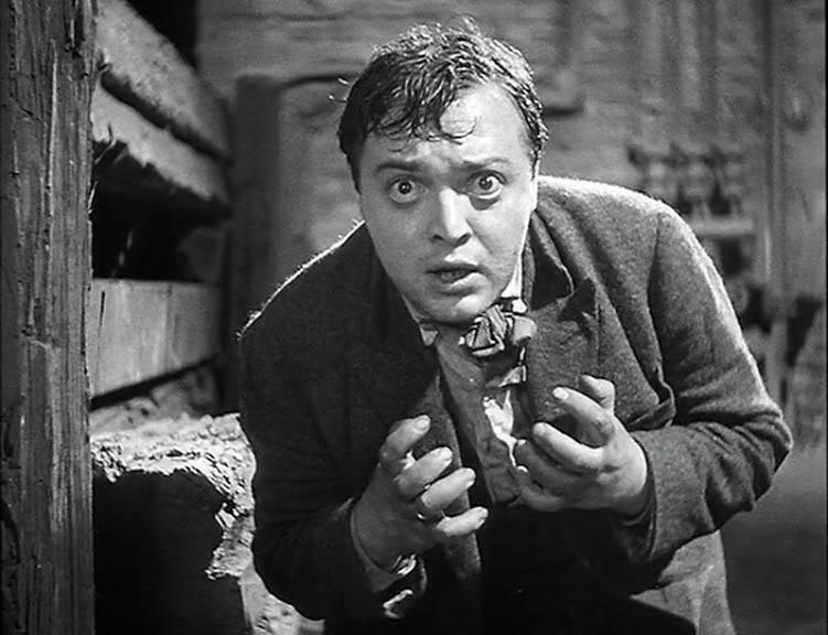 Top 250 фильмов IMDb М (M) (1931)