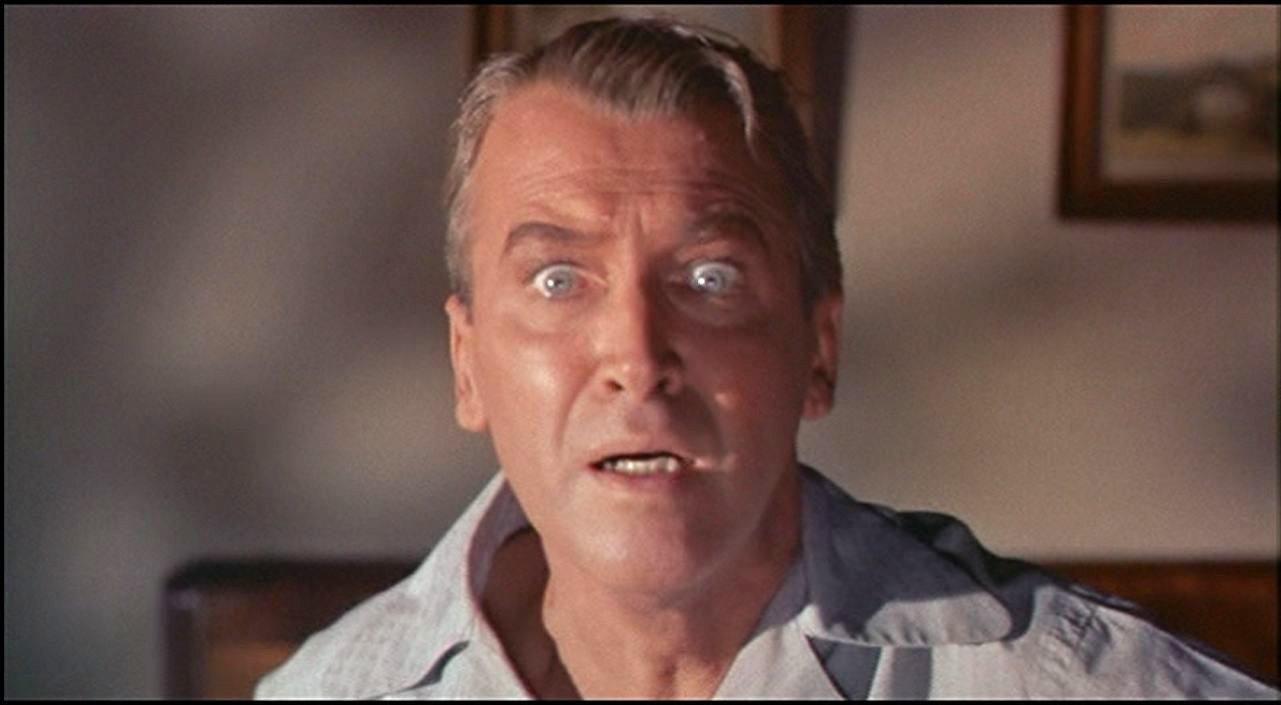 Top 250 фильмов IMDb Наваждение (Vertigo) (1958)