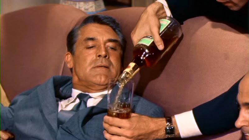 Top 250 фильмов IMDb На север через северо-запад (North by Northwest) (1959)