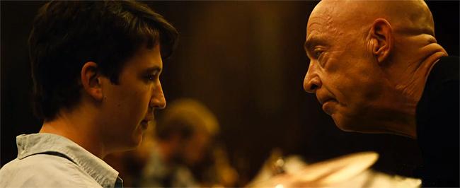Top 250 фильмов IMDb Одержимость (Whiplash) (2014)