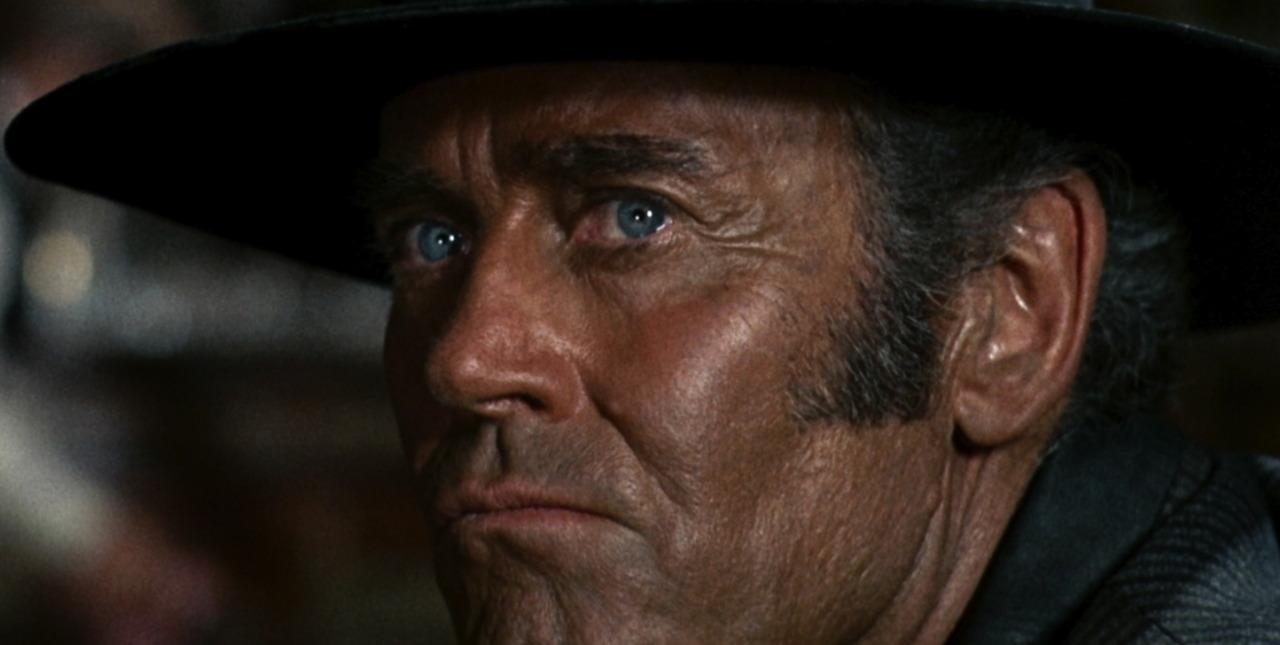 Top 250 фильмов IMDb Однажды на Диком Западе (C'era una volta il West) (1968)