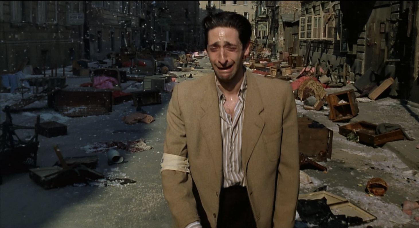 Top 250 фильмов IMDb Пианист (The Pianist) (2002)