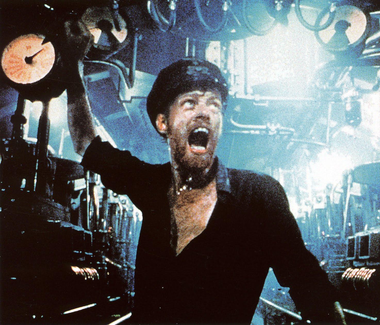 Top 250 фильмов IMDb Подводная лодка (Das Boot) (1981)
