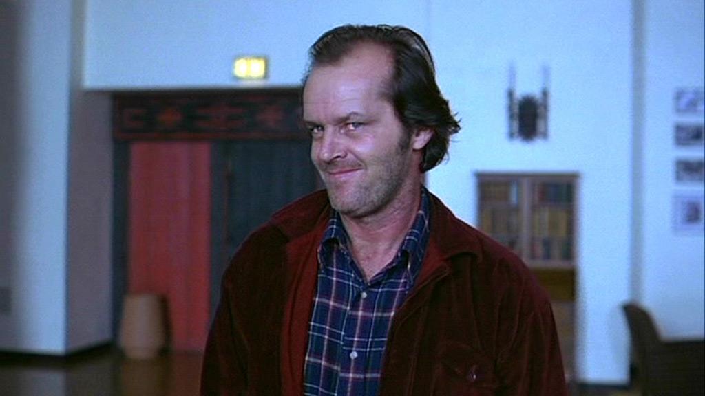 Top 250 фильмов IMDb Сияние (The Shining) (1980)