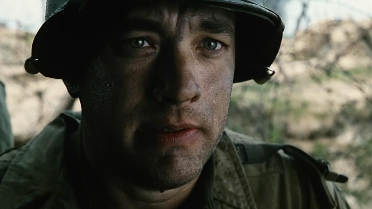 Top 250 фильмов IMDb Спасти рядового Райана (Saving Private Ryan) (1998)