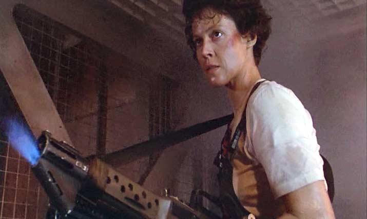Top 250 фильмов IMDb Чужoй (Alien) (1979)
