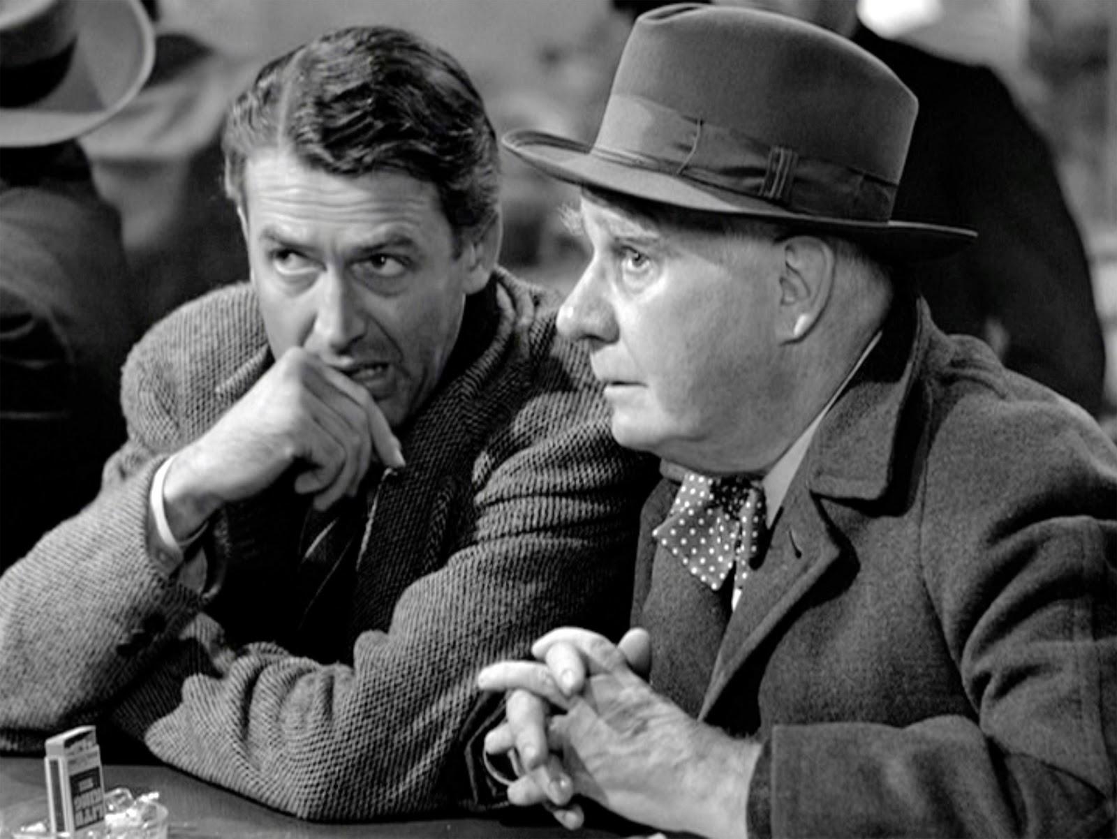 Top 250 фильмов IMDb Эта замечательная жизнь (It's A Wonderful Life) (1946)