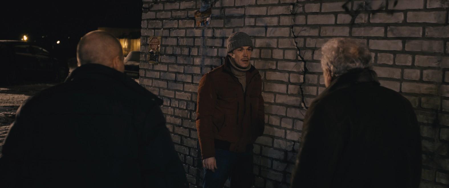 Дурак фильм рецензия актеры