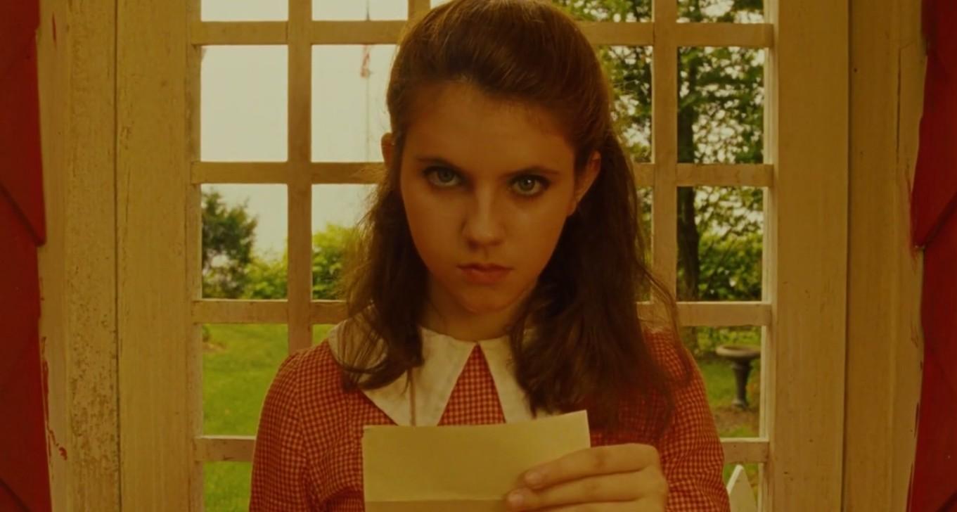 Красный и жёлтый в фильмах Уэса Андерсона