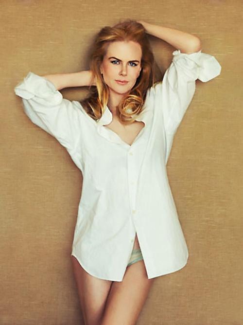 Николь Кидман фото белье Nicole Kidman photo underwear