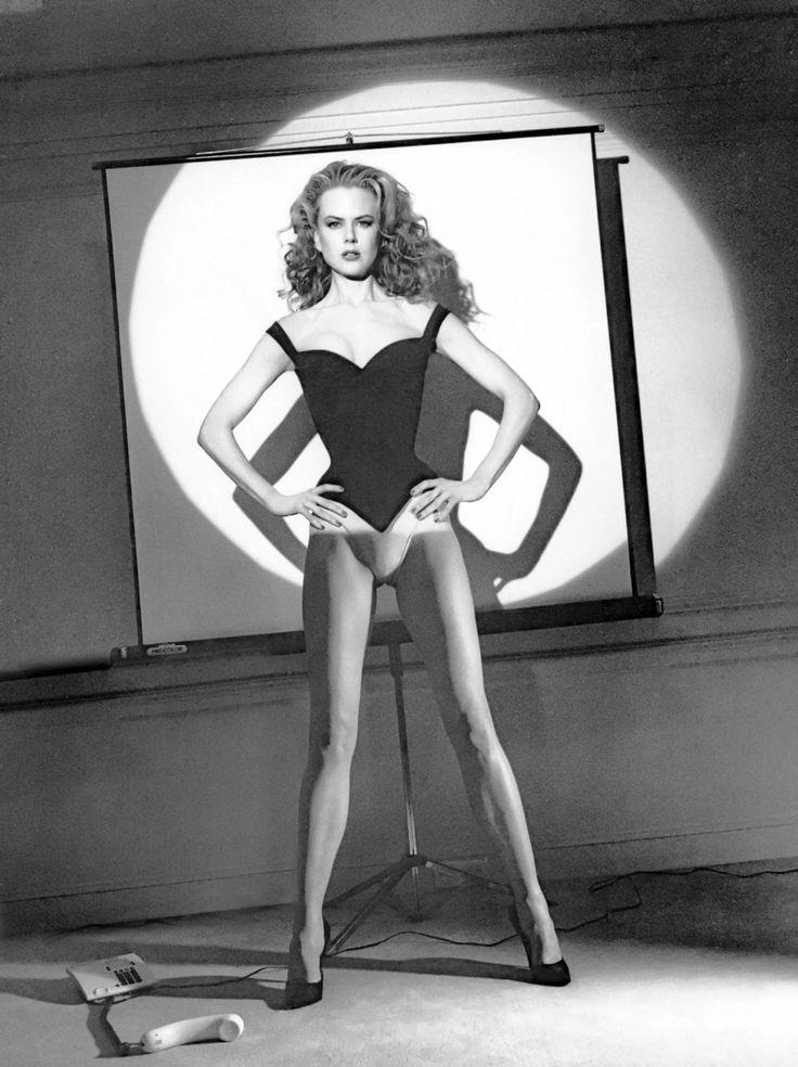 Николь Кидман фото купальник Nicole Kidman photo swimsuit