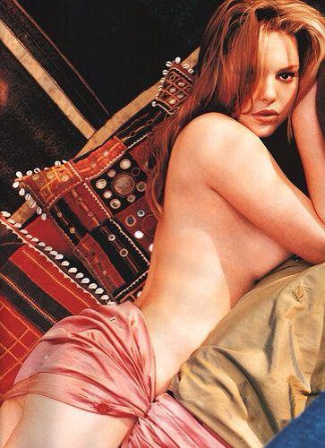 кэтрин хейгл фото грудь katherine heigl photo breast