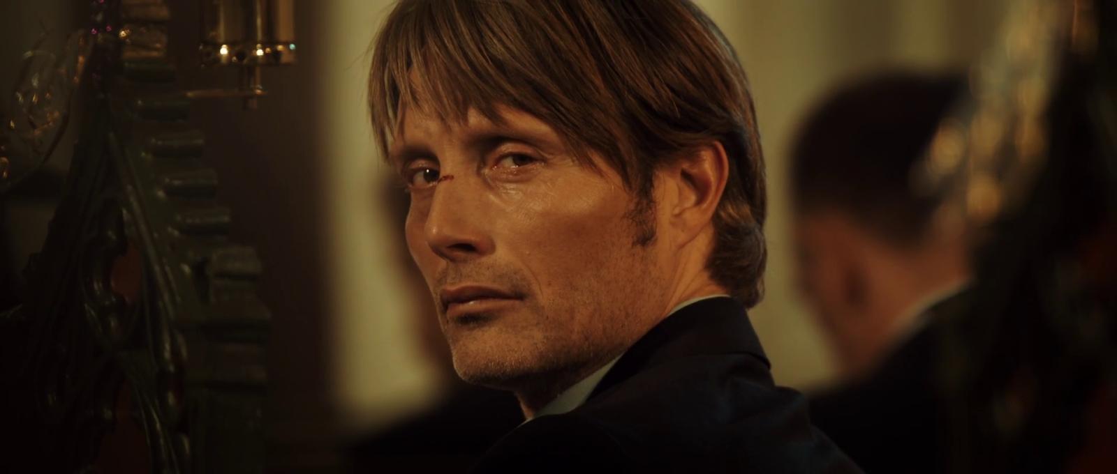 Top 250 фильмов IMDb Охота (Jagten) (2012)