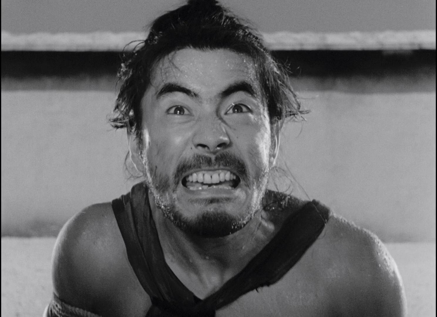 Top 250 фильмов IMDb Расёмон (Rashômon) (1950)